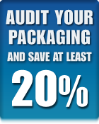 Audit your packaging